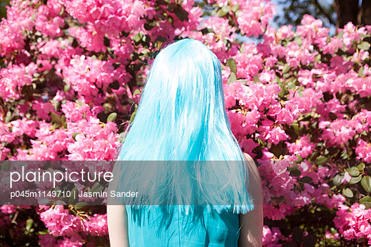 Frühlingsfarben - p045m1149710 von Jasmin Sander