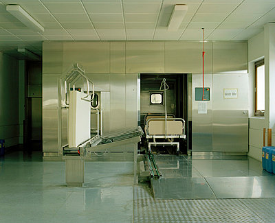 Hospital - p5210082 by Andreas Weiss