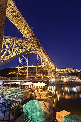 Porto, Portugal - p1208m1051710 by Wisckow