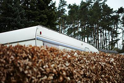 Campingplatz I - p551m1030412 von Kai Peters