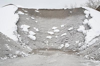 Quarry, Switzerland - p1193m1006902 by Elodie Ledure