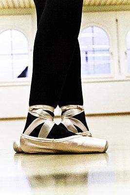 Ballet school - p5880011 by Bjoern