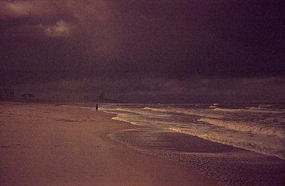 Ostende - p1055m898650 von Joseph Charroy