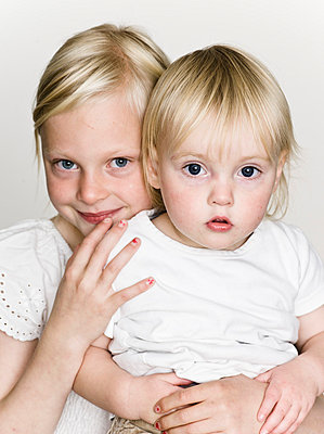 Sisters - p8690072 by Dombrowski