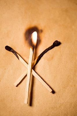 Pyromanie - p971m858484 von Reilika Landen
