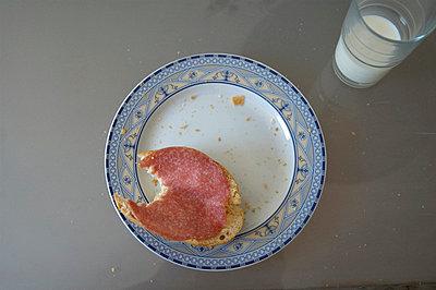 Zweites Frühstück - p2810019d von rona faust