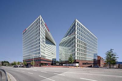 Brooktorkai Hamburg - p1370m1445399 von Uwe Reicherter