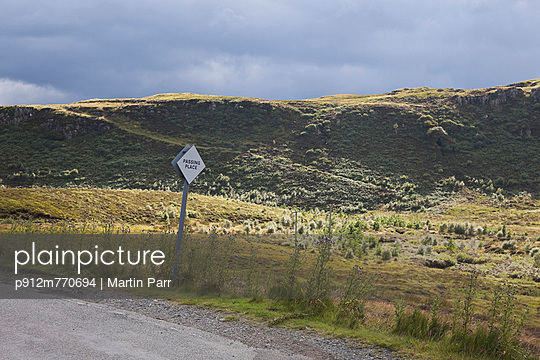 Isle of Skye - p912m770694 by Martin Parr