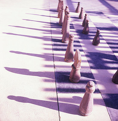 Chess in the sunshine - p7090001 by Axel Kohlhase