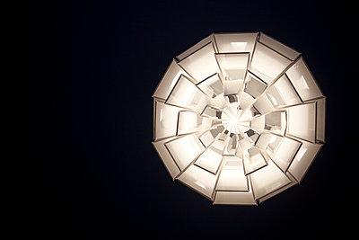 Lamp from below - p8240034 by jochen leisinger