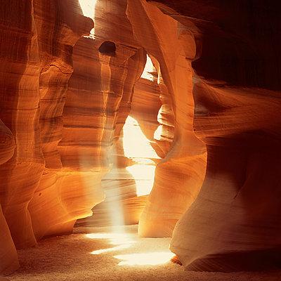 Antelope Canyon - p844m1119020 by Markus Renner