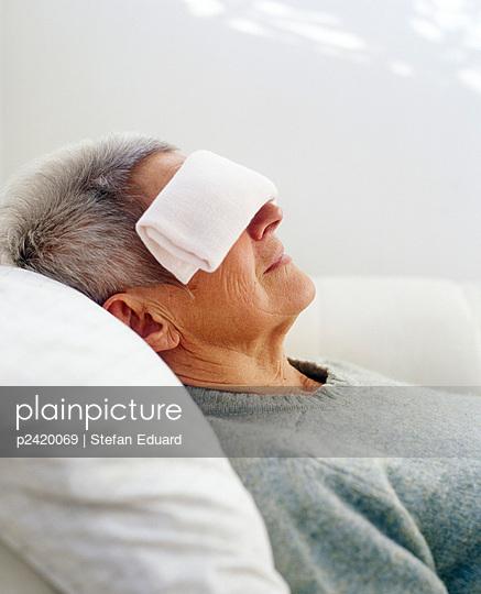 Headaches - p2420069 by Stefan Eduard