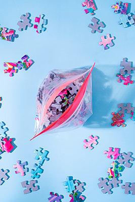 Puzzle - p1149m2291277 by Yvonne Röder