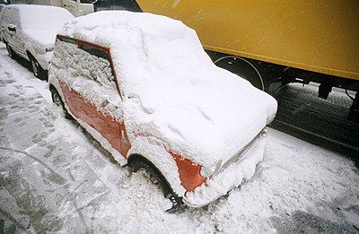 Snowed In - p1260320 by Combifix