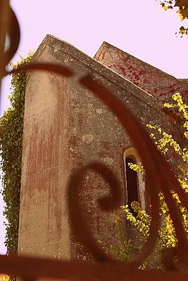 Alte Kirche - p1063m1492494 von Ekaterina Vasilyeva