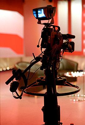 Video camera - p2570058 by Luks