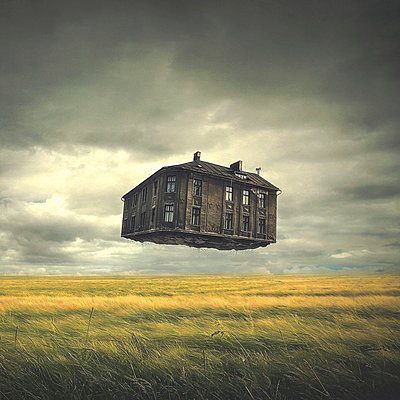 The Turning Point II - p1456m1532067 by Michael Vincent Manalo