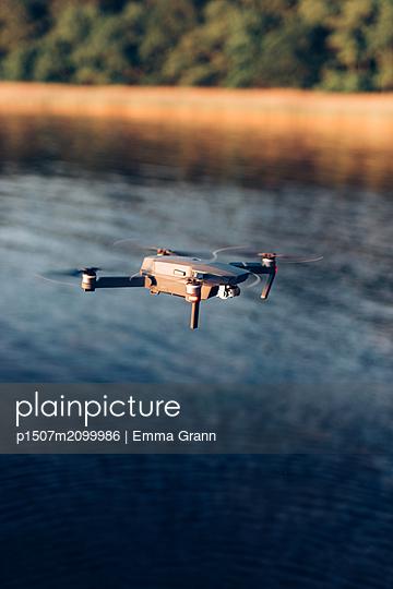The Drone - p1507m2099986 by Emma Grann