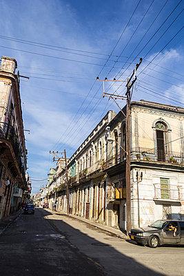 Steet in Havanna - p739m831740 by Baertels