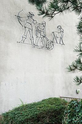Wandbild - p1164m956371 von Uwe Schinkel