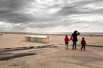 Pas de Calais - p1245m1069391 von Catherine Minala