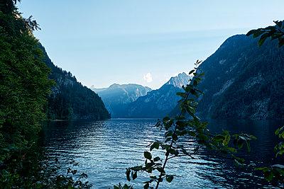 Königssee - p1146m1218886 von Stephanie Uhlenbrock