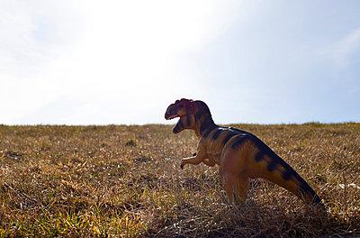Dinosaur - p4320927 by mia takahara