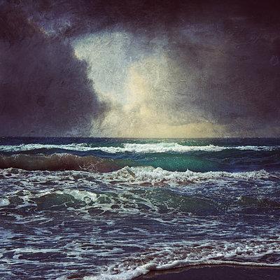 Oceanus - p1633m2209025 by Bernd Webler