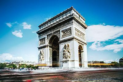 Paris - p416m1498033 von Jörg Dickmann Photography