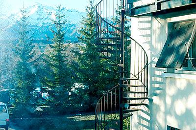 French Alpes - p864m815019 by Michiru Nakayama