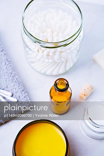 Plastikfreie Kosmetik - p1149m2086700 von Yvonne Röder