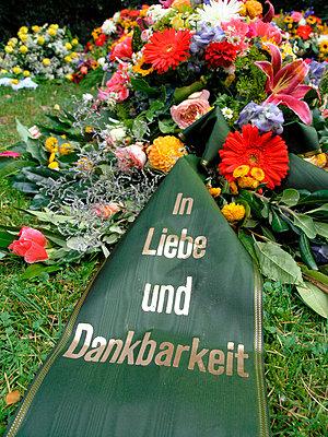 In Liebe und Dankbarkeit - p5360147 von Schiesswohl