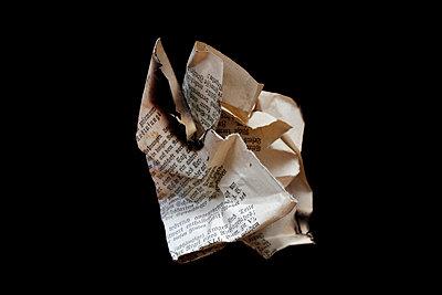 Bücher verbrennen - p4500489 von Hanka Steidle
