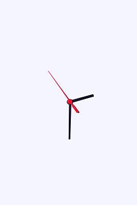 Time - p1149m2280201 by Yvonne Röder