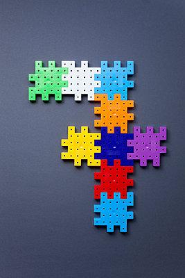 Sieben - p454m1446344 von Lubitz + Dorner