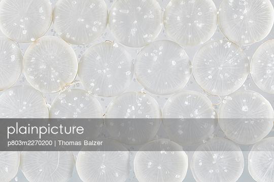 Radish - p803m2270200 by Thomas Balzer