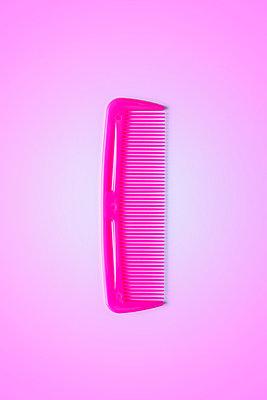 Hair comb - p1149m2141825 by Yvonne Röder