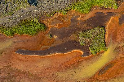 Water and land - p1585m2285367 by Jan Erik Waider