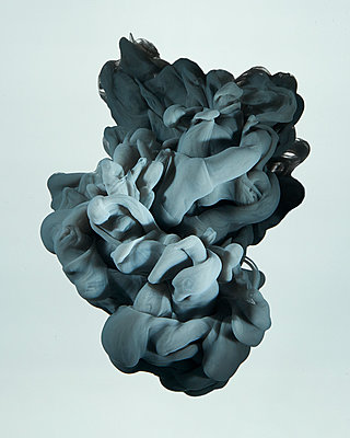 Amorphous material - p1652m2230709 by Callum Ollason