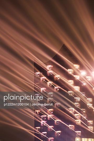 Elbphilharmonie - p1222m1200104 von Jérome Gerull