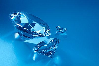 Diamanten - p959m1055685 von Appold