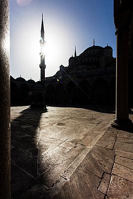 Istanbul - p488m800558 von Bias