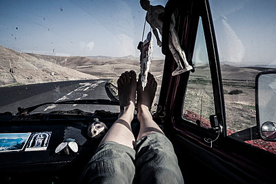 Co-driver - p282m1057680 by Holger Salach