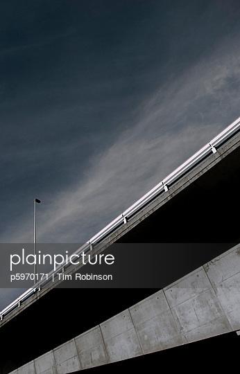 Brücke - p5970171 von Tim Robinson