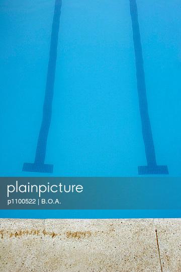 Swimming pool - p1100522 by B.O.A.