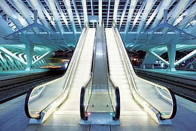 Gare de Liège-Guillemins - p7190016 von Rudi Sebastian