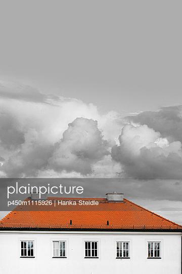 Gewitterstimmung    - p450m1115926 von Hanka Steidle