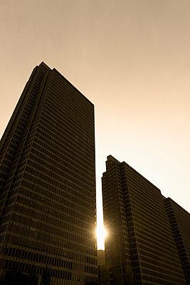 Bankenviertel - p383m1333170 von visual2020vision