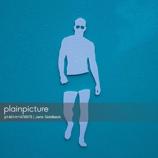 Playa de Palma - p1401m1476975 von Jens Goldbeck