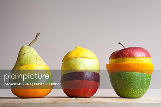 Vielfalt - p454m1497240 von Lubitz + Dorner